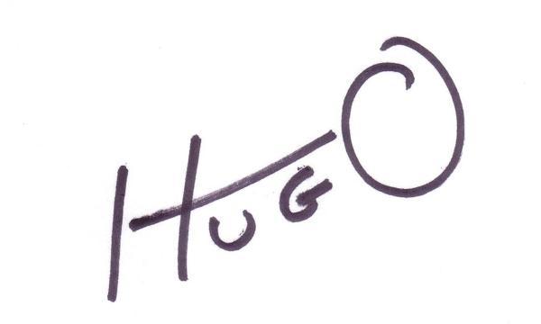 Hugo signature